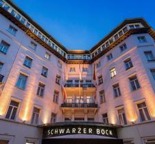 Radisson Blu Schwarzer Bock Hotel Wiesbaden