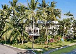 Balboa Holiday Apartments - Port Douglas - Näkymät ulkona