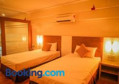 Ceo ( Executive Office Suites ) - Penang - Bedroom