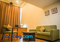 Ceo ( Executive Office Suites ) - Penang - Living room