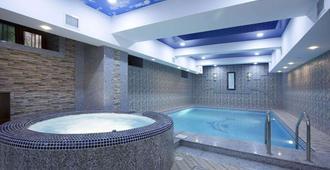 Central Hotel - Yerevan - Pool