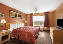 Days Inn & Suites by Wyndham Surprise - Surprise - Bedroom