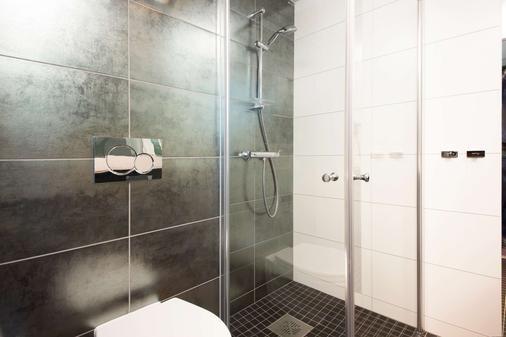Scandic Ørnen - Bergen - Bathroom