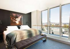 Scandic Ørnen - Bergen - Bedroom