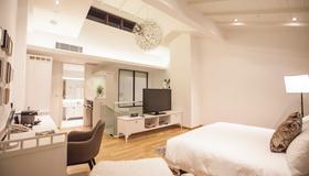 Hotel Nuve Heritage (Sg Clean) - Singapura - Quarto
