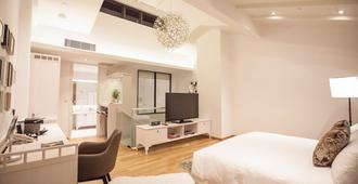 Hotel Nuve Heritage - Singapore - Bedroom