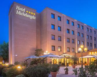 Hotel Michelangelo - Sassuolo - Budova