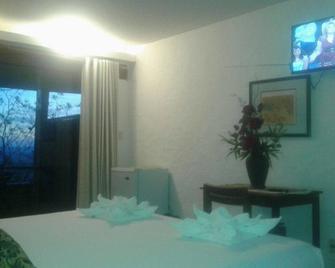 Hotel Casa del Monte - Atyrá
