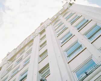 Ashland Springs Hotel - Ashland - Building