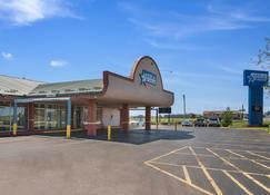 Americas Best Value Inn St. Joseph at I-29 - St Joseph - Building