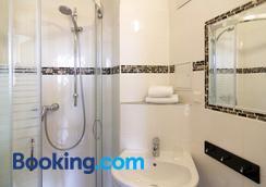 Aparthotel Mitte - Dresden - Bathroom