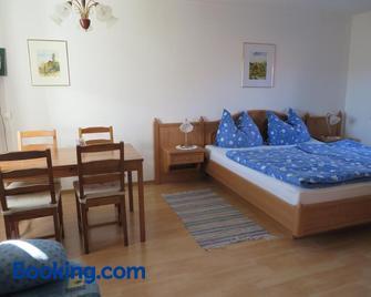 Apartment Deller Renate - Leutschach - Slaapkamer