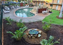 Alatai Holiday Apartments - Darwin - Pool