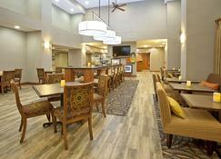 Hampton Inn & Suites Fort Worth-West-I-30 - Fort Worth - Restaurant