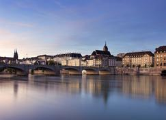 ibis Styles Basel City - Basel - Outdoor view