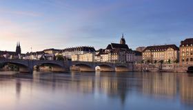 ibis Styles Basel City - Basel - Näkymät ulkona