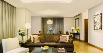 Ascott Sathorn Bangkok - Bangkok - Living room
