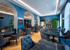 Stadt Hotel Citta - Bozen - Restaurant