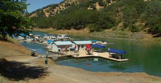 Americas Best Value Inn Vacaville Napa Valley - Vacaville - Θέα στην ύπαιθρο