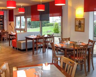 Ibis Moulins Sud - Moulins - Restaurant
