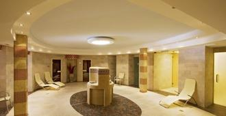 Rubin Wellness & Conference Hotel - Budapest - Lobby