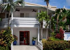 Pier House Resort & Spa - Key West - Bangunan