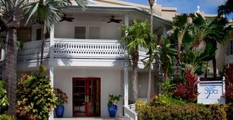 Pier House Resort & Spa - Key West - Bygning