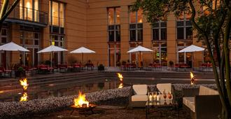 Hotel Elbflorenz Dresden - Dresden - Building