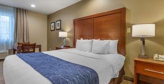 Comfort Inn I-17 & I-40 - Flagstaff