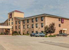 Comfort Suites South Bend Near Casino - South Bend - Edifício