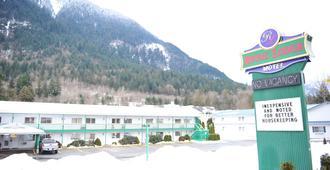 Royal Lodge Motel - Hope