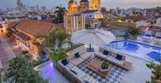 Sophia Hotel - Cartagena