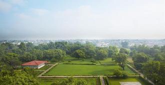 Taj Ganges, Varanasi - Varanasi - Vista externa