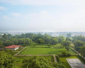 Taj Ganges, Varanasi - Varanasi - Extérieur