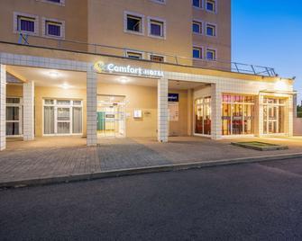 Comfort Hotel Montlucon - Монлюсон - Здание