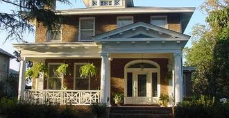 Port City Guest House - Wilmington - Building