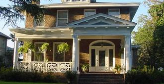 Port City Guest House - ווילימינגטון