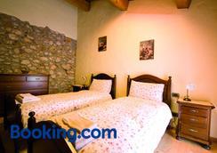 Corte Tamellini - Soave - Bedroom