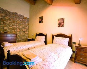 Corte Tamellini - Soave - Schlafzimmer