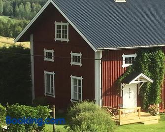 Torpgården - Torsby - Gebäude