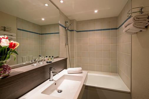 Hotel Paris Louis Blanc - Παρίσι - Μπάνιο