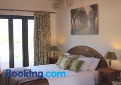 Hostal Avalon - Nerja - Bedroom