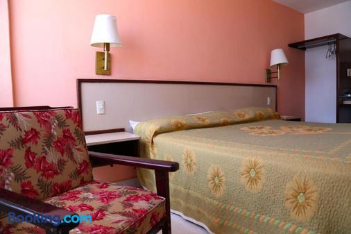 Hotel Baluarte - Veracruz - Bedroom