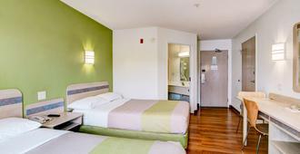 Motel 6 Denver East - Aurora - Aurora - Habitación