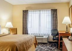 Quality Hotel & Suites At The Falls - Niagaran putoukset - Makuuhuone