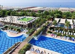 Trendy Verbena Beach - Side (Antalya) - Pool