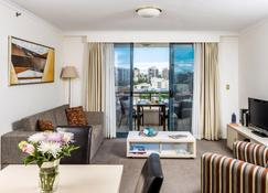 Oaks Sydney Castlereagh Suites - Sídney - Vista del exterior