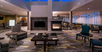 Springhill Suites by Marriott Fishkill - Fishkill - Lobby