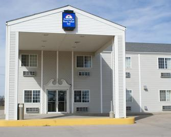 Americas Best Value Inn New Florence - New Florence - Building