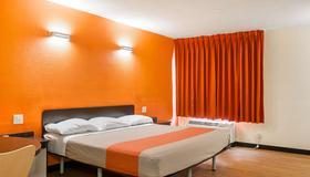 Motel 6 New Orleans - Near Downtown - New Orleans - Schlafzimmer